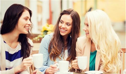 Αθήνα: 6 cafe για να βγείτε με τις φίλες σας