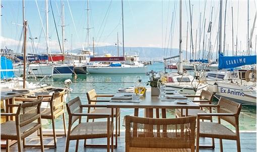 Τα αγαπημένα μας μέρη για φαγητό στον Πειραιά