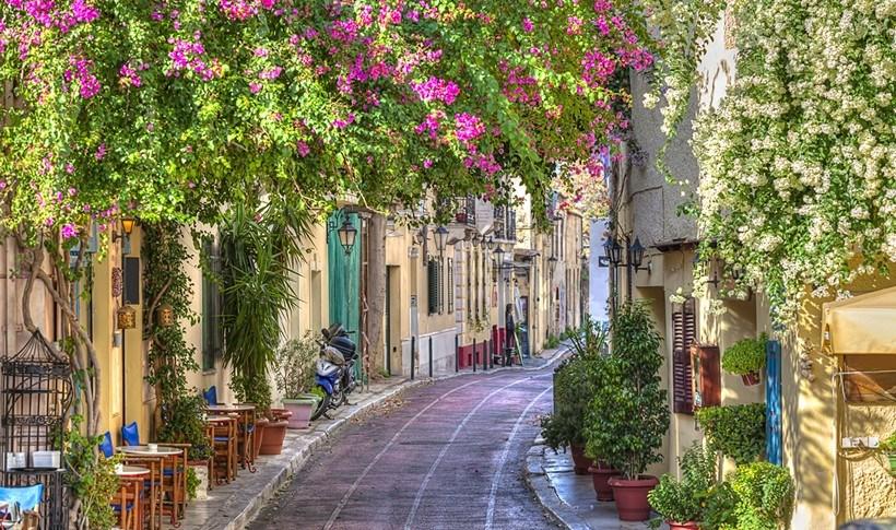 Αθήνα: Τα μαγαζιά που αγαπάμε στην Πλάκα
