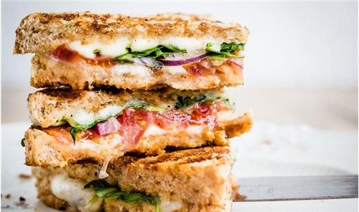 Τα πιο λαχταριστά σάντουιτς του κόσμου