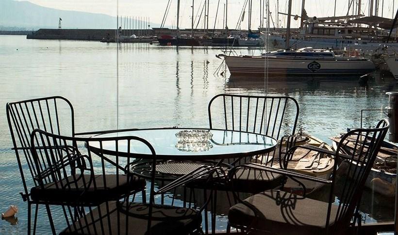 5 ωραίες προτάσεις για καφέ στον Πειραιά