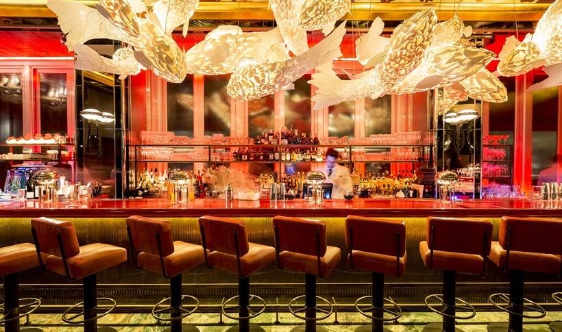 Τα πιο hot εστιατόρια της Ευρώπης για το 2016