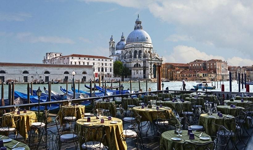 Bauer De Pisis: Γεύμα-εμπειρία στη Βενετία